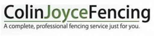 Colin Joyce Fencing Services