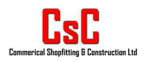 Commercial Shopfitting & Construction Limited