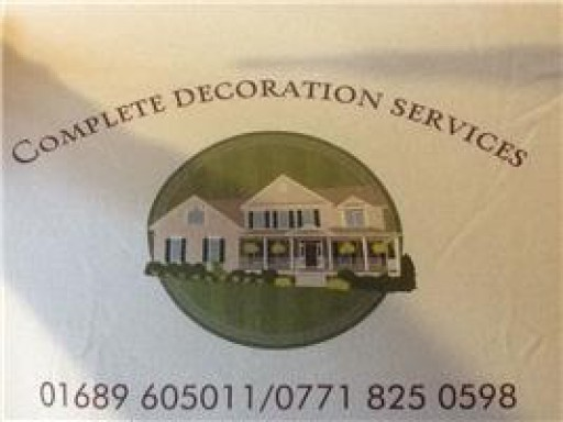 Complete Decoration Services