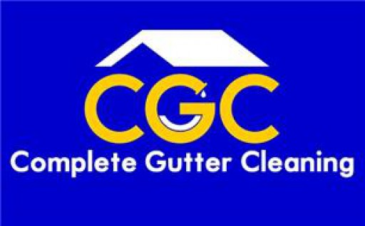 Complete Gutter Cleaning Limited