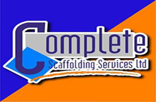 Complete Scaffolding Services Ltd