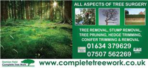 Complete Tree Work