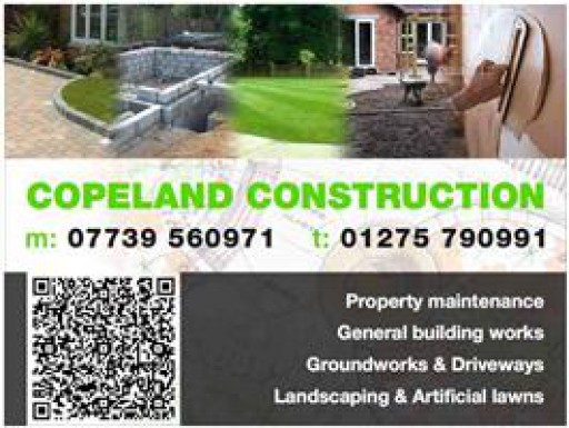Copeland Construction Limited