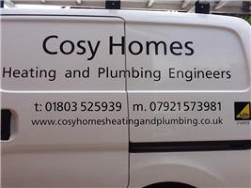 Cosy Homes Heating & Plumbing