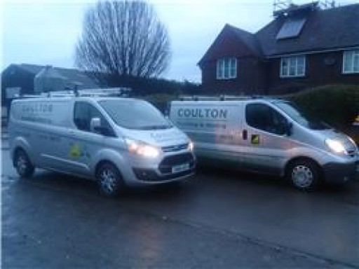 Coulton Plumbing & Heating
