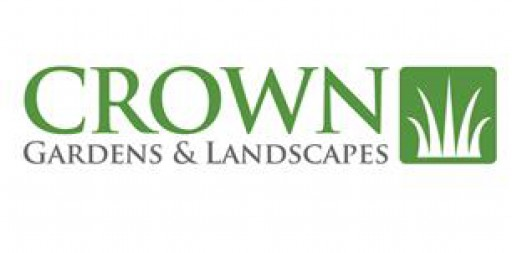 Crown Garden & Landscapes Ltd
