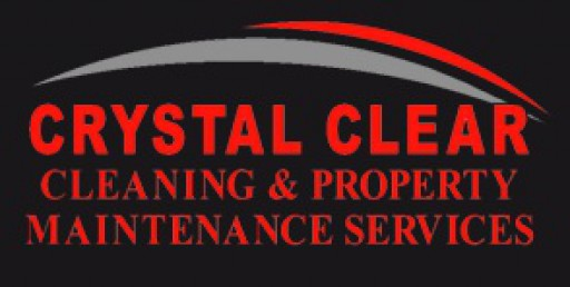 Crystal Clear Cleaning & Maintenance Ltd