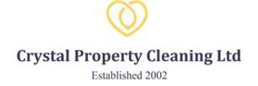 Crystal Property Cleaning Ltd