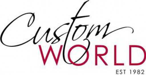 Custom World Fitted Furniture