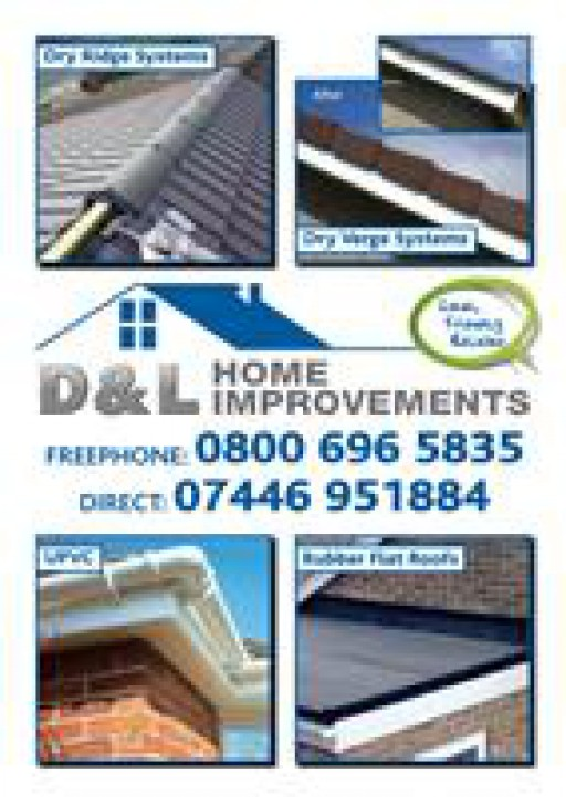 D & L Home Improvements