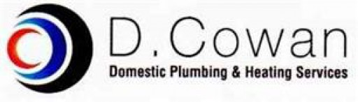 D Cowan Domestic Plumbing & Heating Services