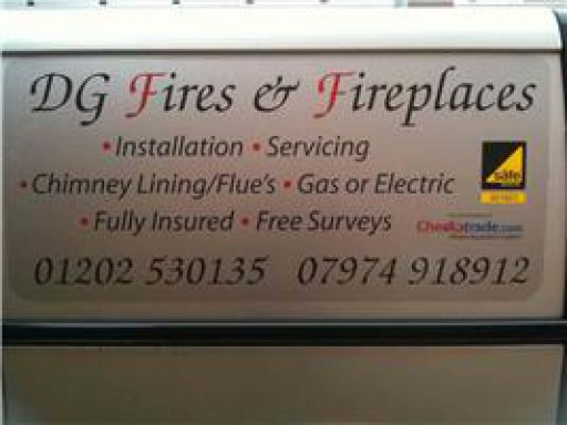 D G Fires & Fireplaces