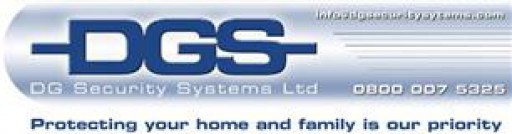 D G Security Systems Ltd