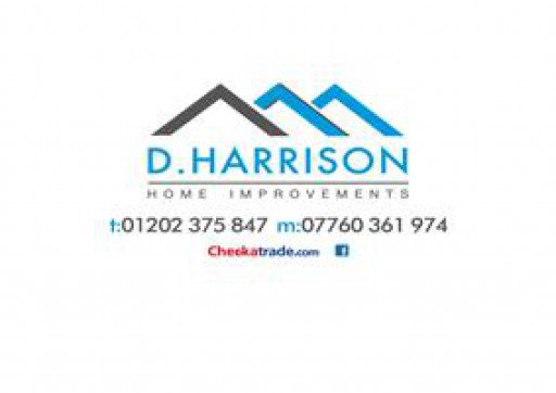 D Harrison Home Improvements