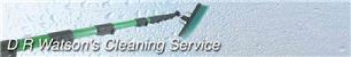 D R Watsons Cleaning Service Limited