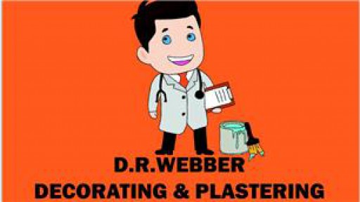 D R Webber Decorating & Plastering