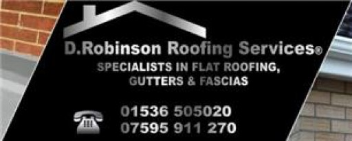 D Robinson Roofing Services