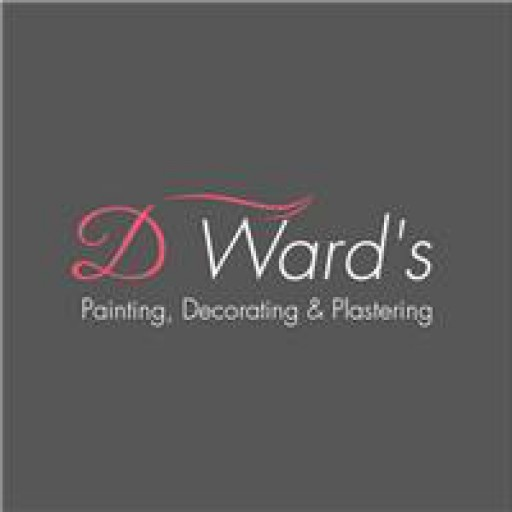 D Ward Painting, Decorating & Plastering