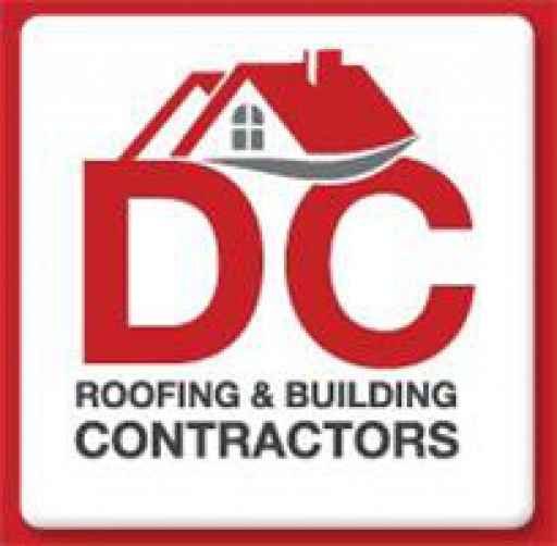 DC Roofing & Building Contractors Ltd