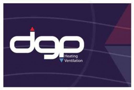 DGP Heating And Ventilation Ltd