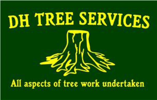 DH  Tree Services