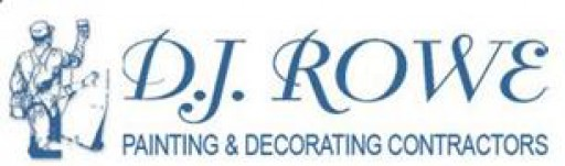 DJ Rowe Painting and Decorating Contractors