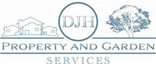 DJH Property And Garden Services Ltd