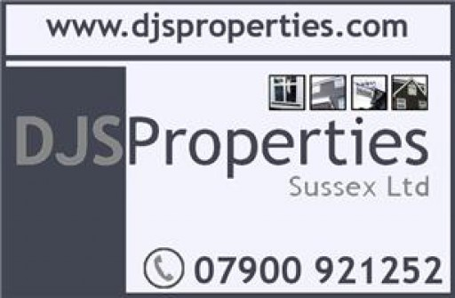 DJS Properties Sussex Ltd