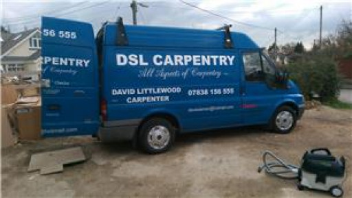 DSL Carpentry