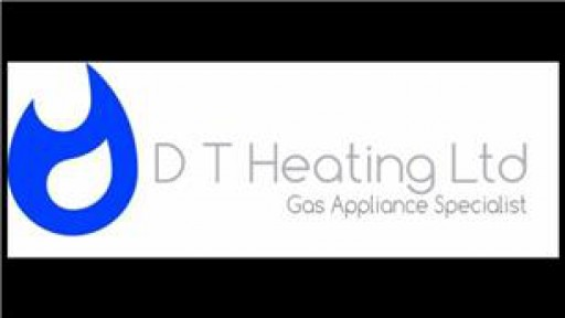 DT Heating Ltd