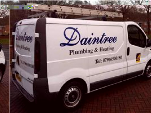 Daintree Plumbing & Heating