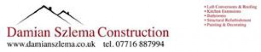 Damian Szlema Construction LTD
