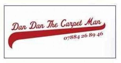 Dan Dan The Carpetman