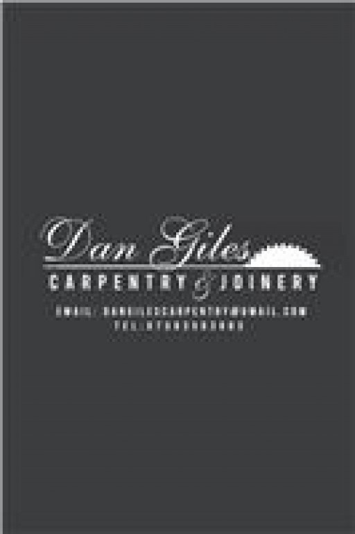 Dan Giles Carpentry & Joinery