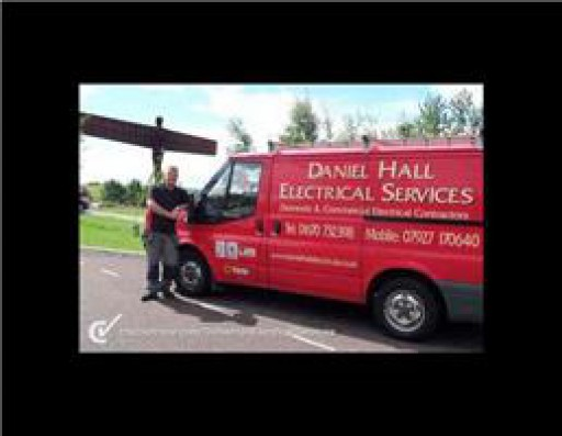 Daniel Hall Electrical Services