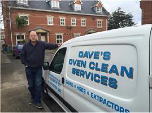 Dave's Oven Clean Services