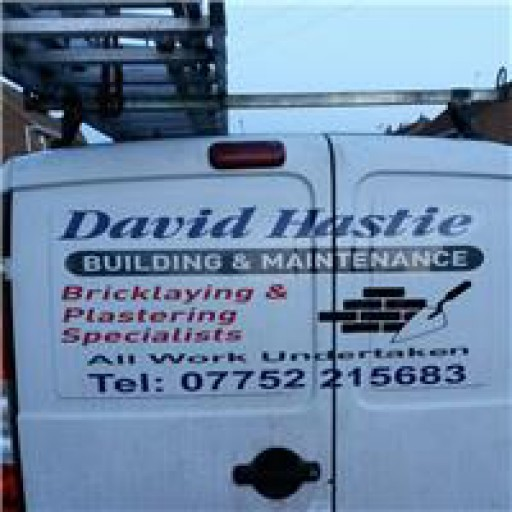 David Hastie Building And Maintenance