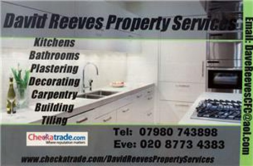 David Reeves Property Services