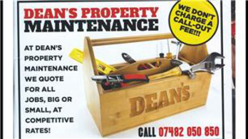 Deans Property Maintenance