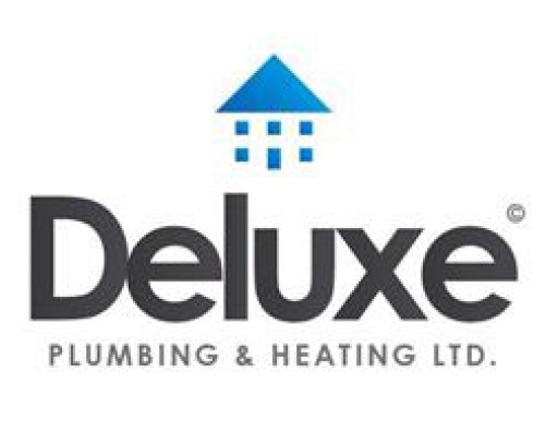 Deluxe Plumbing And Heating Ltd