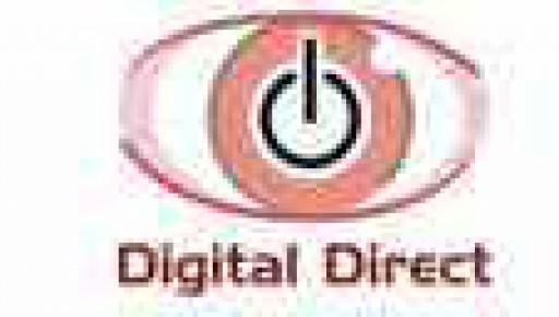 Digital Direct - Aerials, Satellites & CCTV