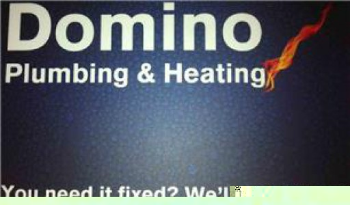 Domino Plumbing & Heating Ltd