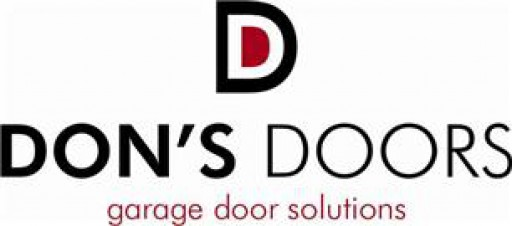 Don's Doors Ltd