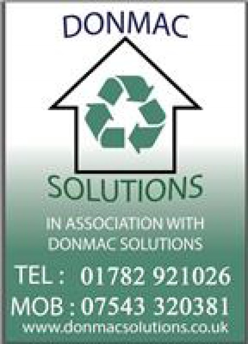 Donmac Solutions Ltd