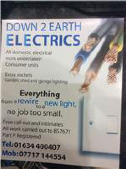 Down 2 Earth Electrics