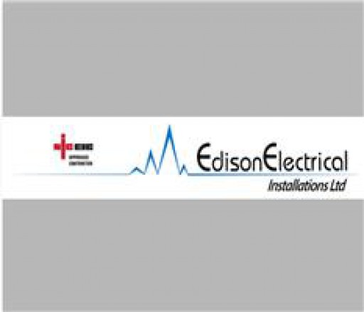 Edison Electrical Installations Ltd