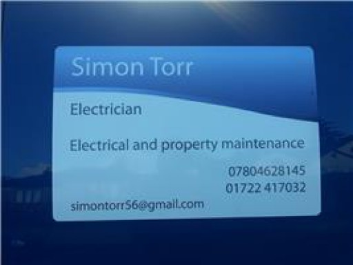 Electrical And Property Maintenance