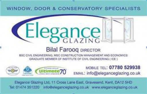 Elegance Glazing Ltd
