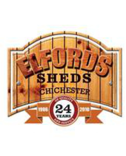 Elfords Sheds (Chichester) Ltd
