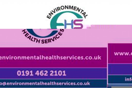 Environmental Health Services Ltd